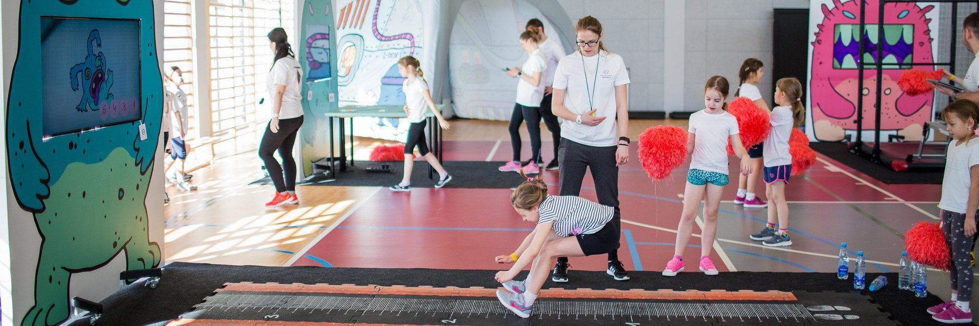 Projekt Aktywne Szkoły MultiSport wyróżniony w Australii
