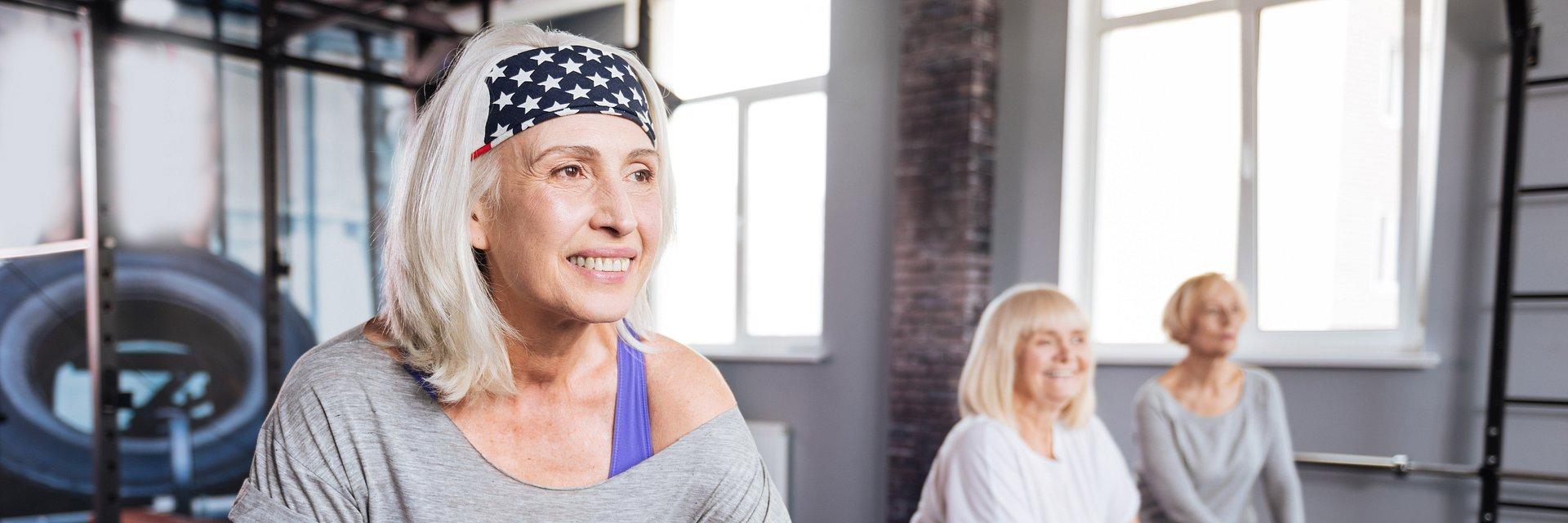 Jak aktywność fizyczna wpływa na depresję?