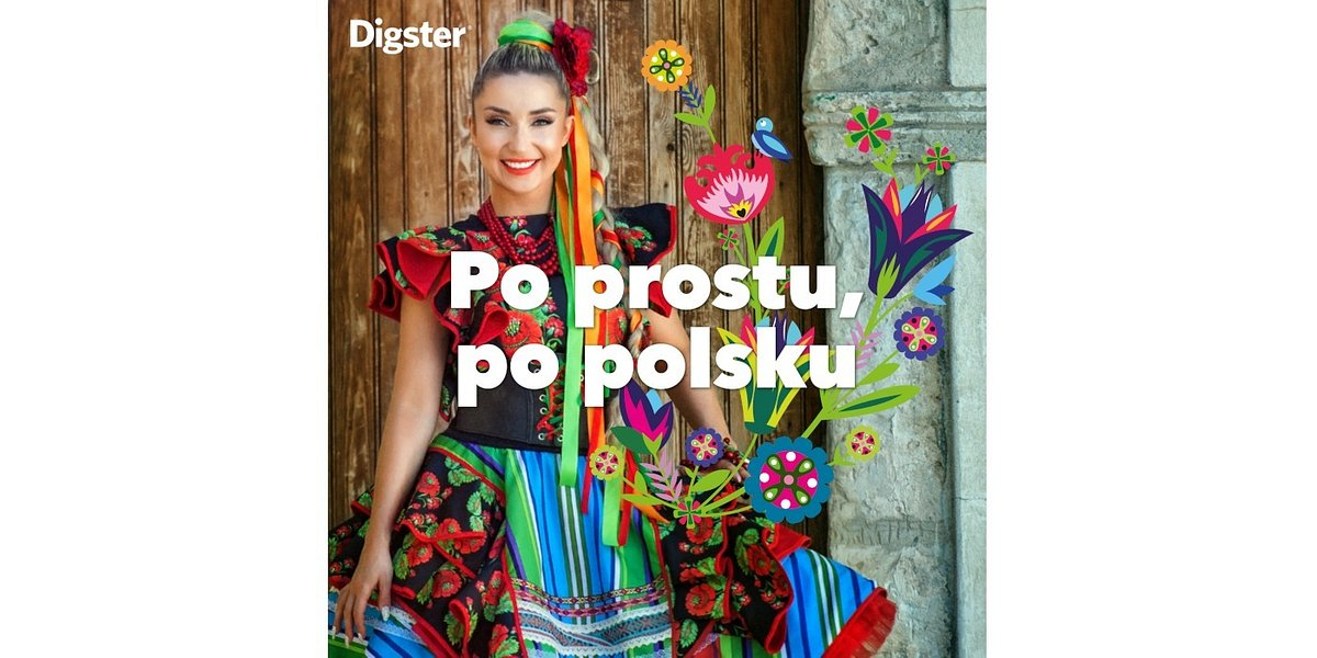 Po prostu, po polsku – 100% kobiety!