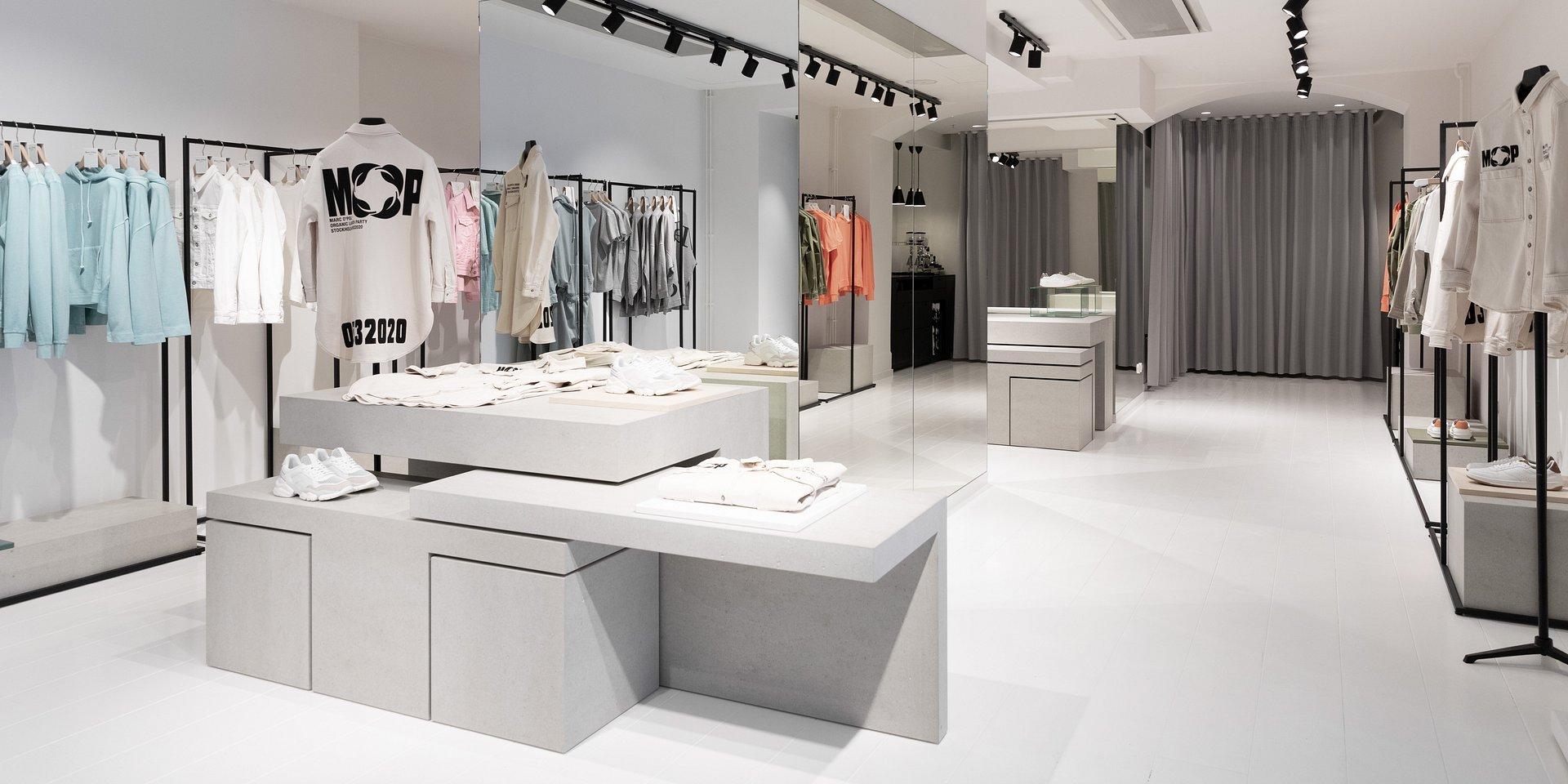 Concept store MARC O'POLO: wielkie otwarcie w Sztokholmie!