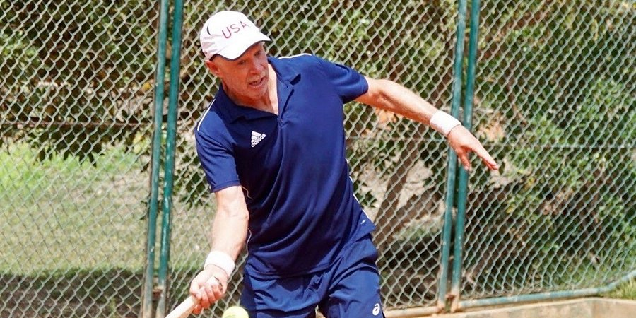 Bill Moss Named Captain of U.S. National Tennis Team by United States Tennis Association