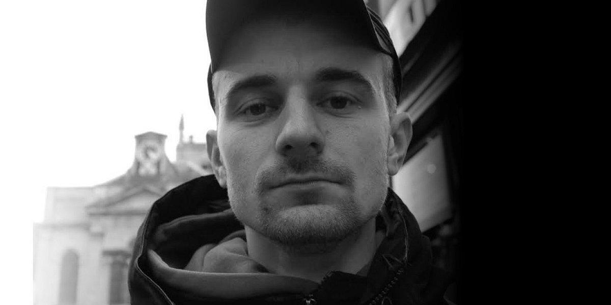 Gość Bloku Komiksowego - Piotr Bednarczyk
