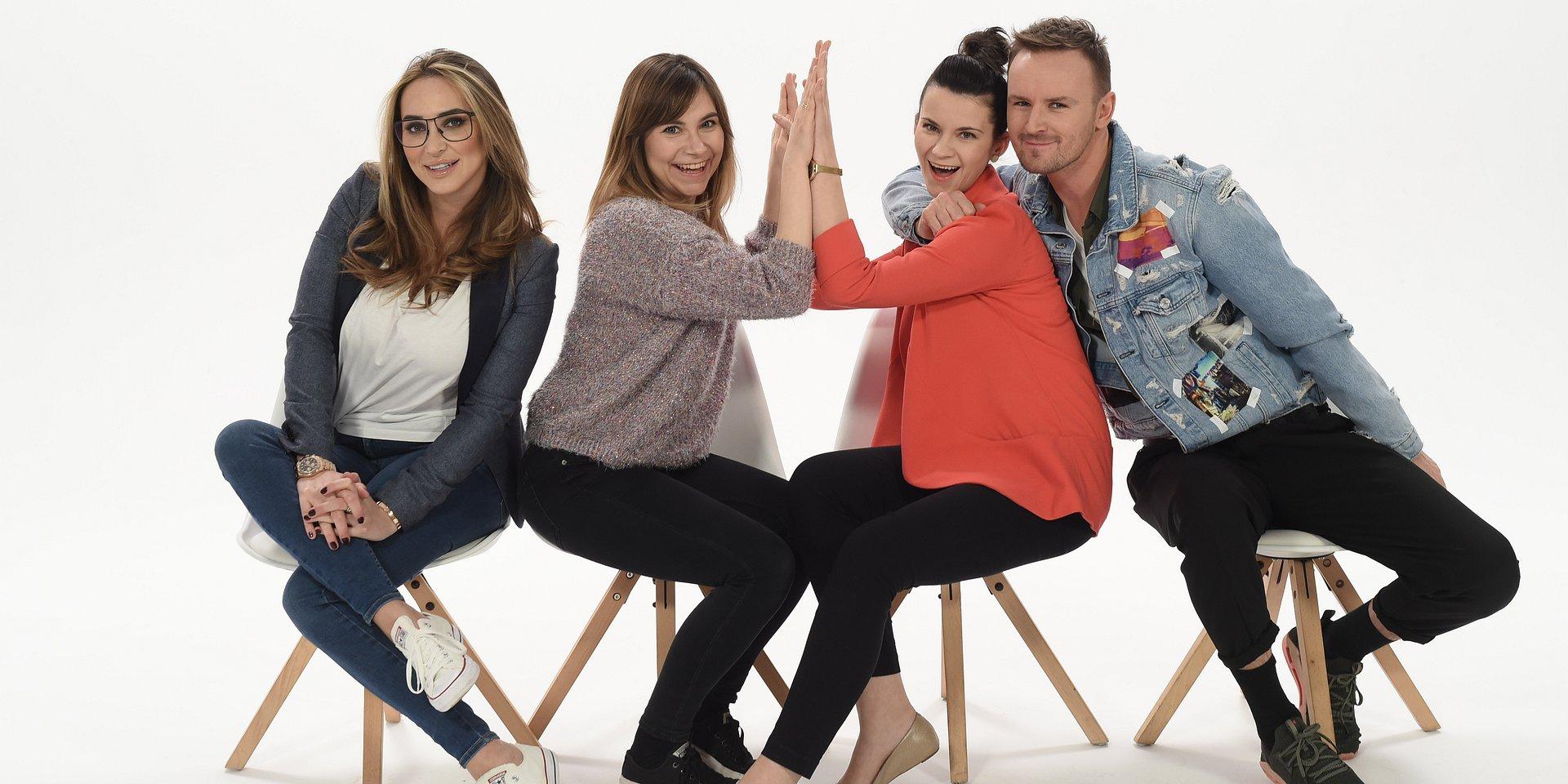 """""""Kto tu mieszka?"""" - nowy sezon od 10 marca w TVN Style!"""