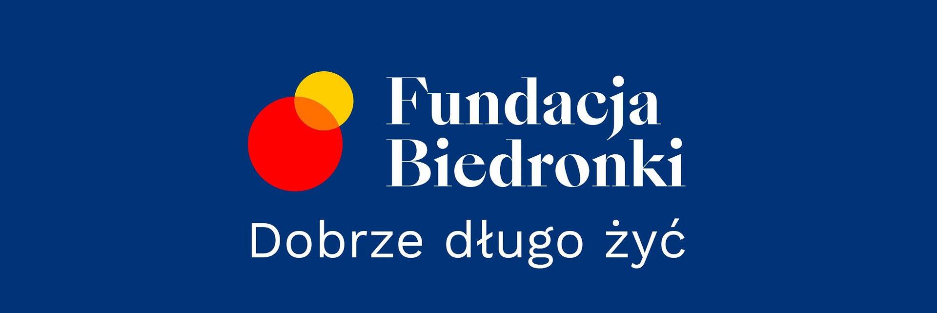 Nowo tworzona Fundacja Biedronki będzie pomagać potrzebującym seniorom