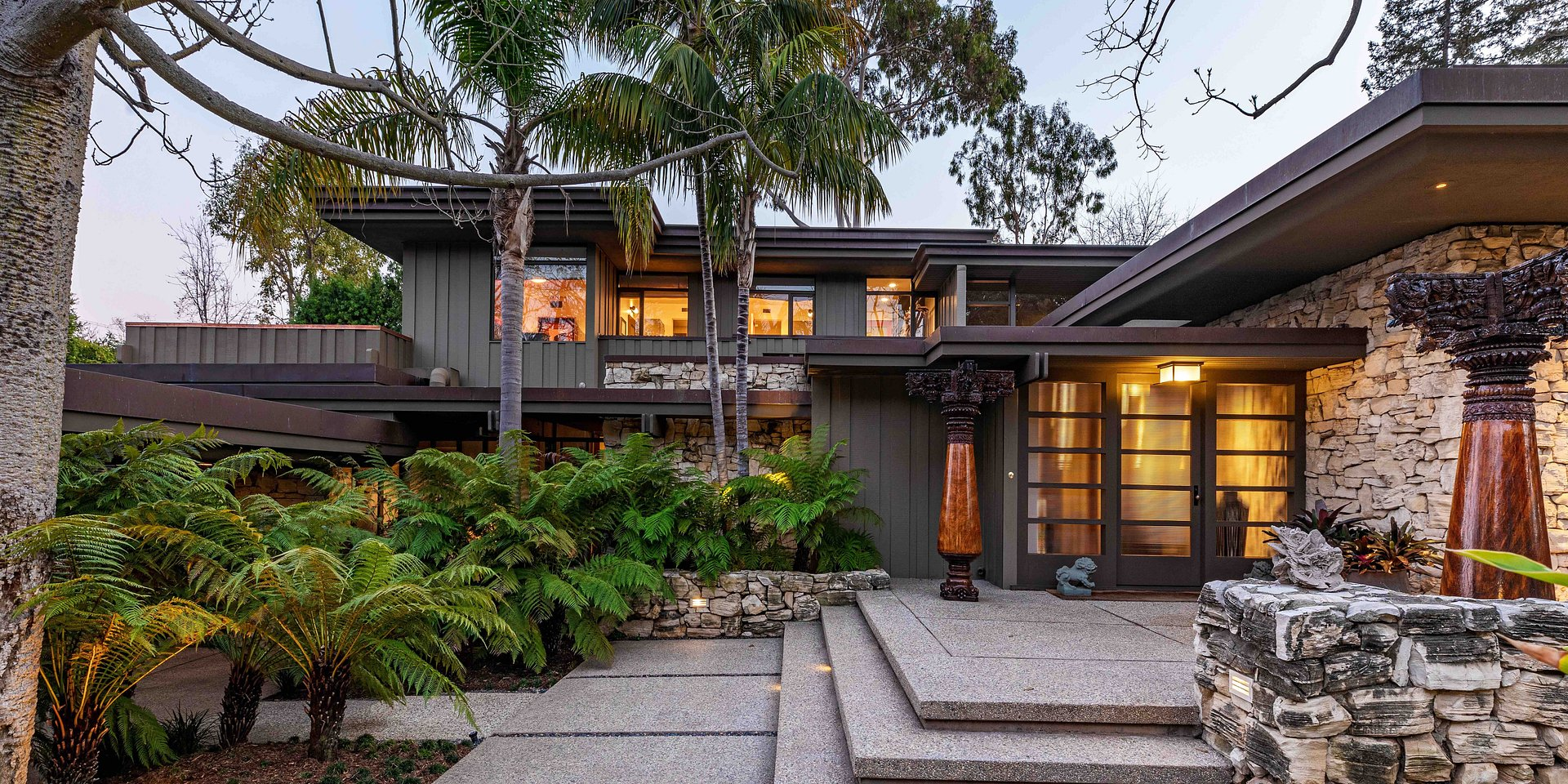 Coldwell Banker Realty Lists a Los Angeles Property for $10 Million