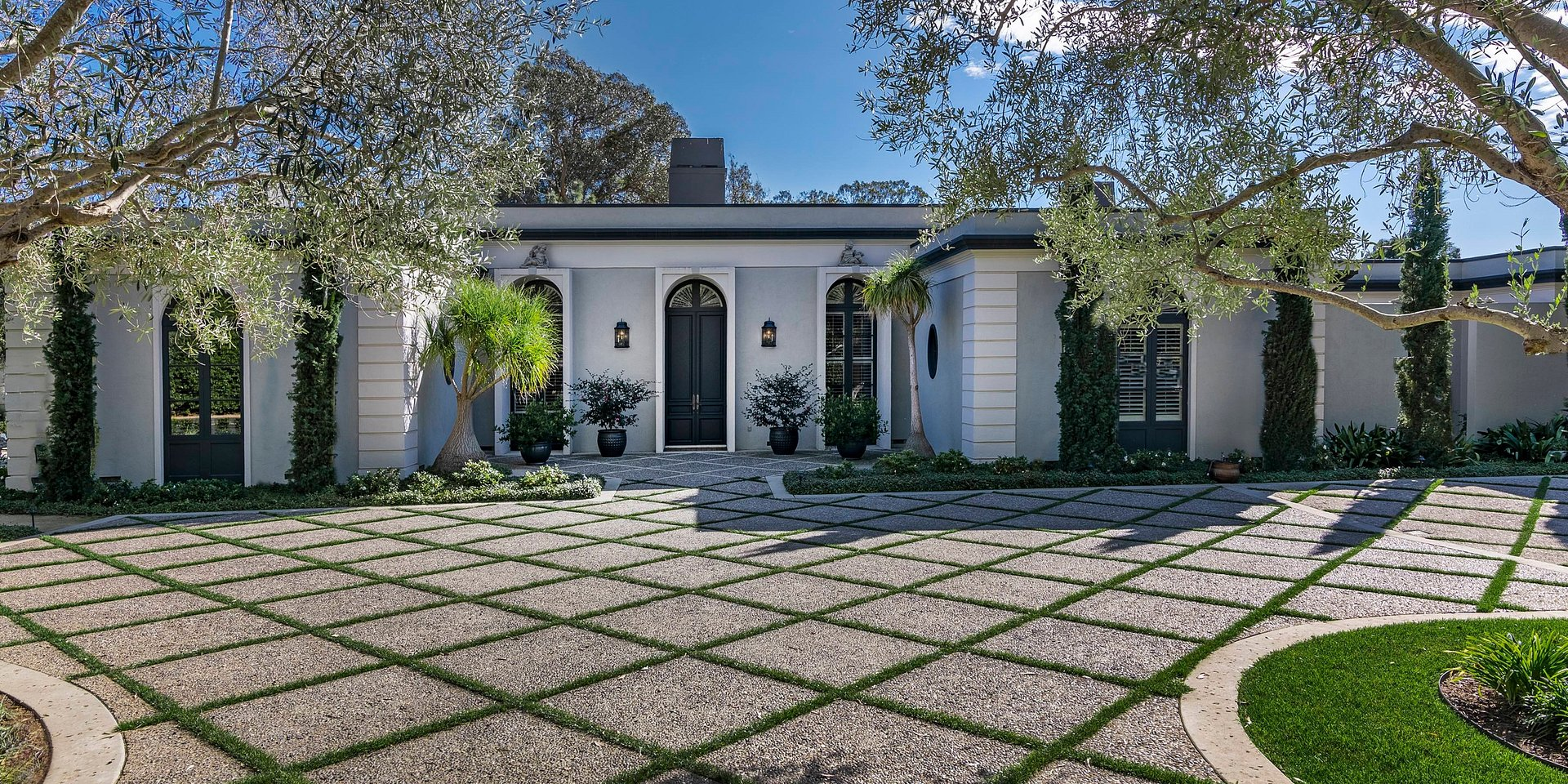 Coldwell Banker Realty Lists a Santa Barbara Property for $5.28 Million
