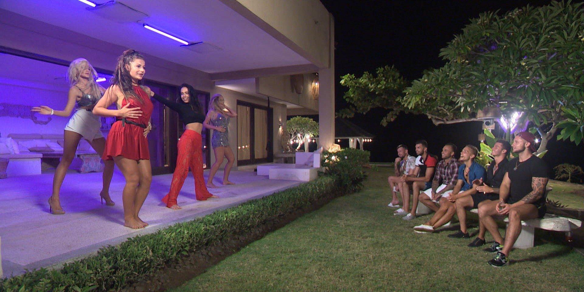 Hotel Paradise - seksowny taniec, intymne wyznania i tajemniczy list! (zapowiedź odcinka 14)