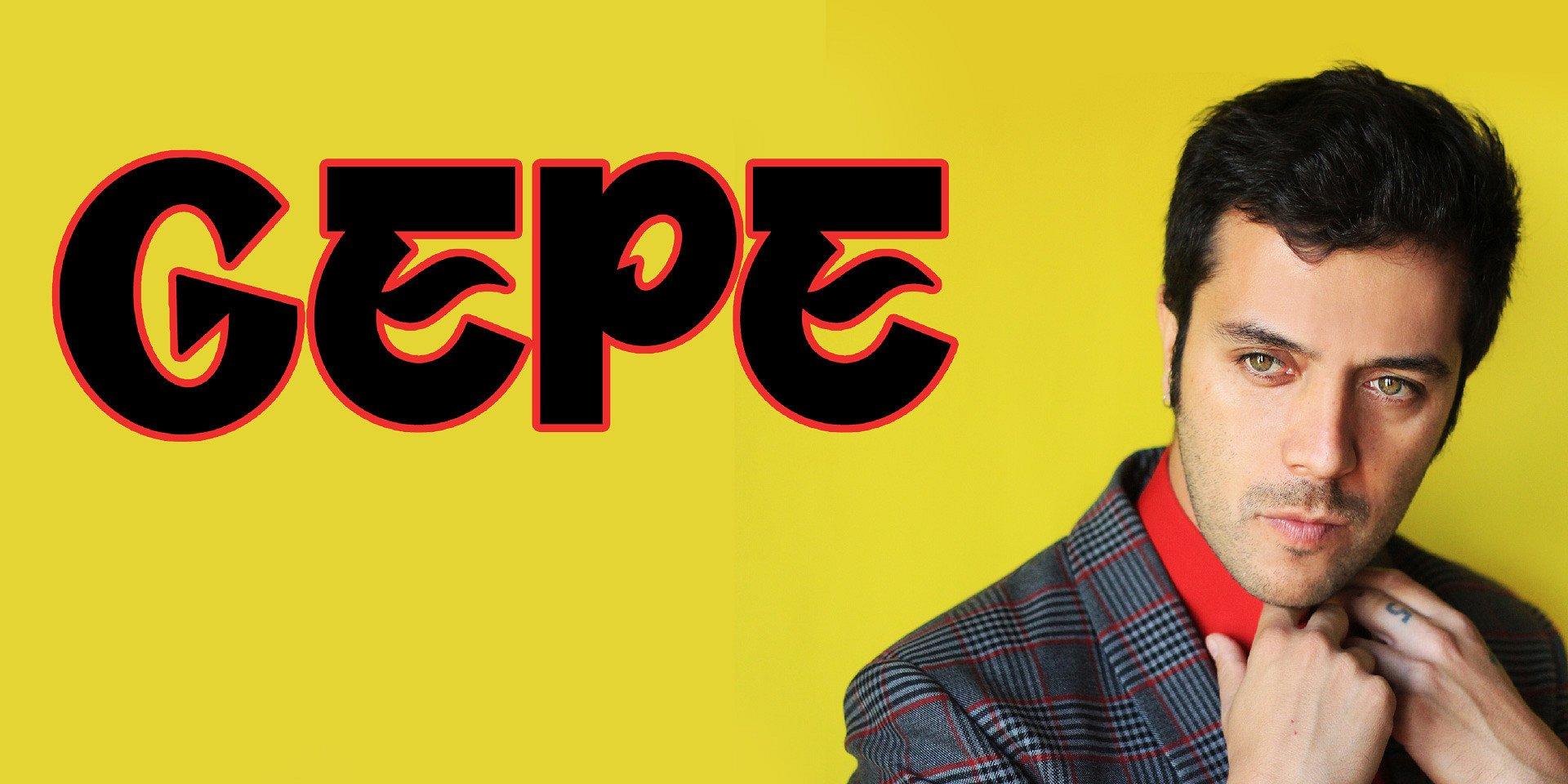 Gepe regresa a El Plaza Condesa