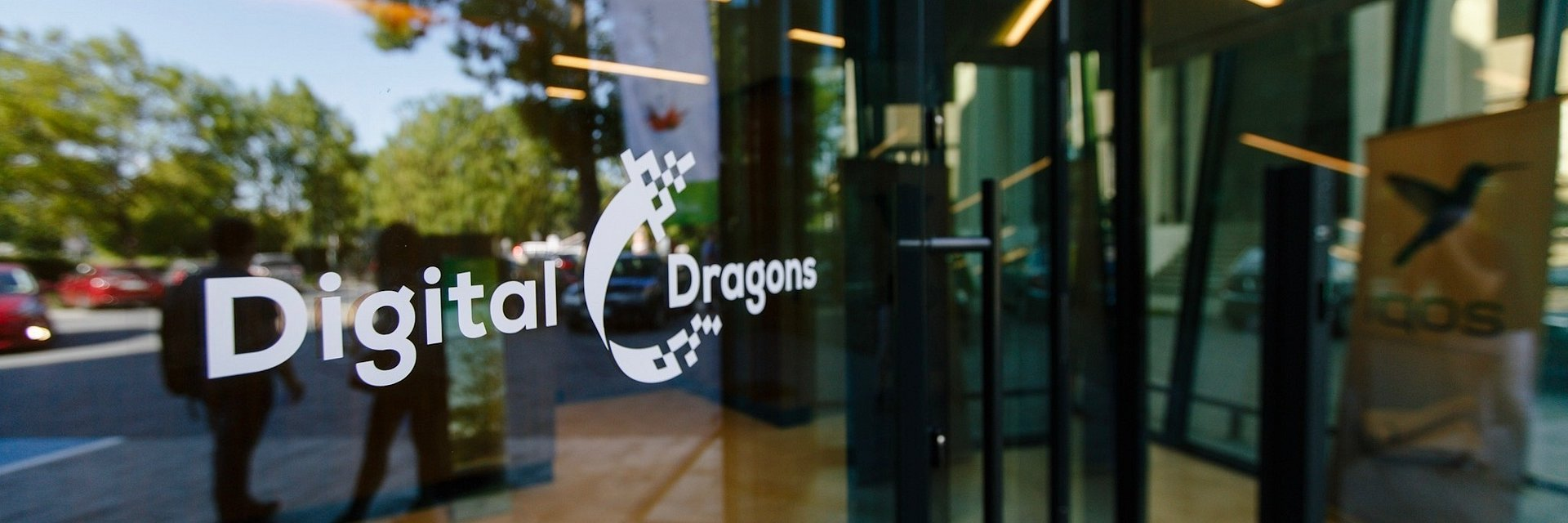Digital Dragons 2020 - przełożone na wrzesień