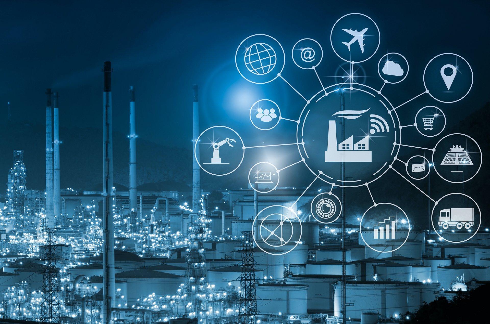 Rynek i rozwój produktów do wsparcia procesów logistycznych i magazynowych w przedsiębiorstwie