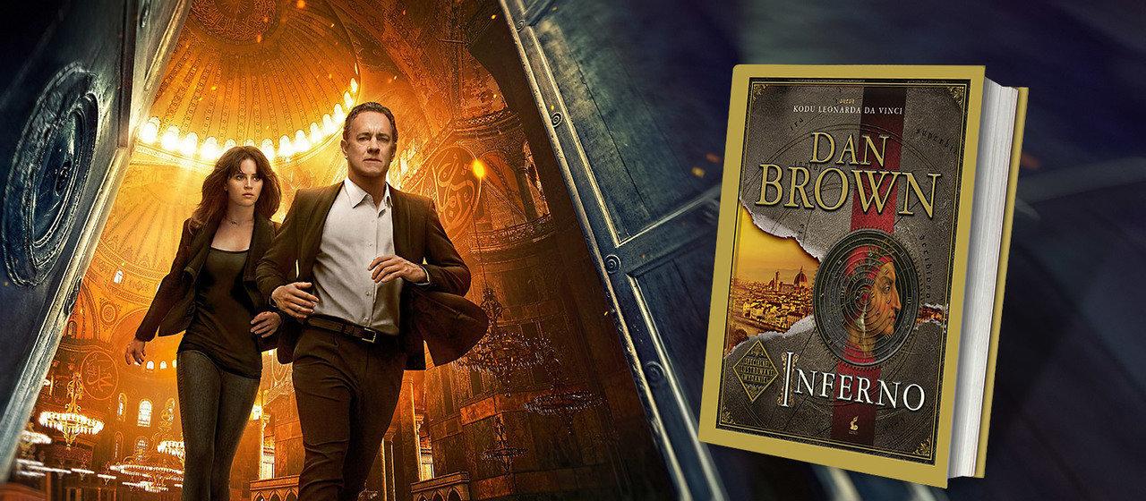 Dan Brown: ranking najpopularniejszych książek na Allegro