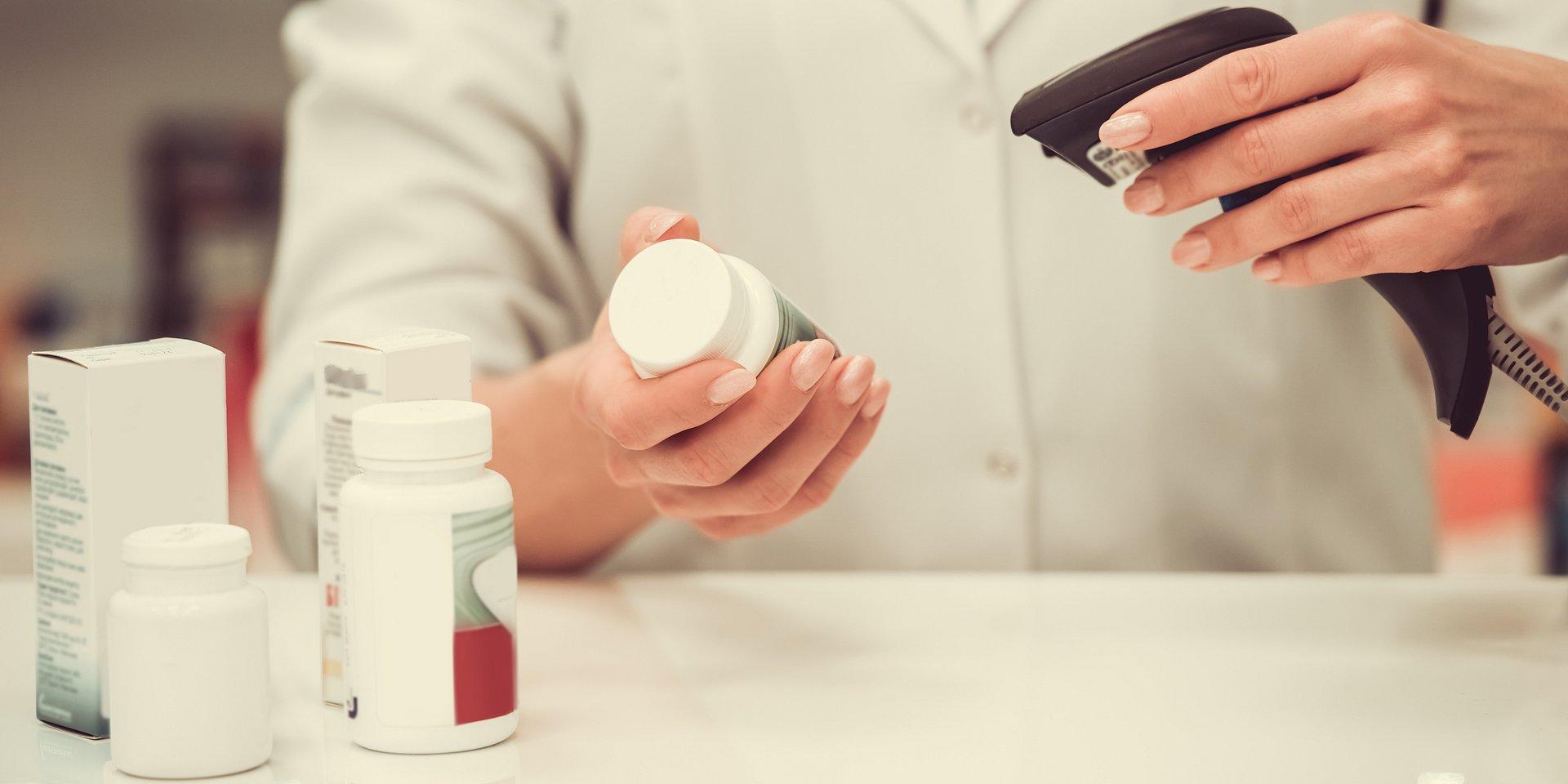 W aptekach większy ruch pacjentów i mniej rąk do pracy