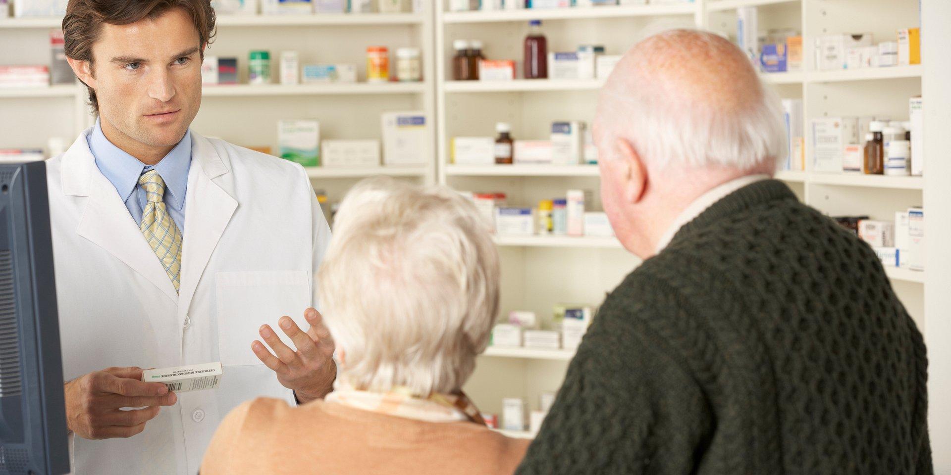 Czy pacjent może zwrócić produkt leczniczy zakupiony w aptece?