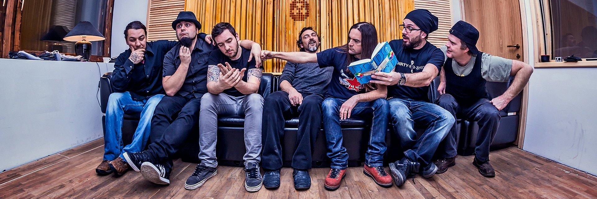 Dirty Shirt zagości na Małej Scenie Pol'and'Rock Festival