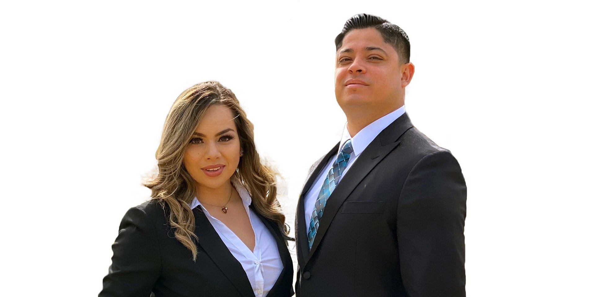Sergio & Neyra Valdovinos Affiliate with the Chandler Office of Coldwell Banker Realty