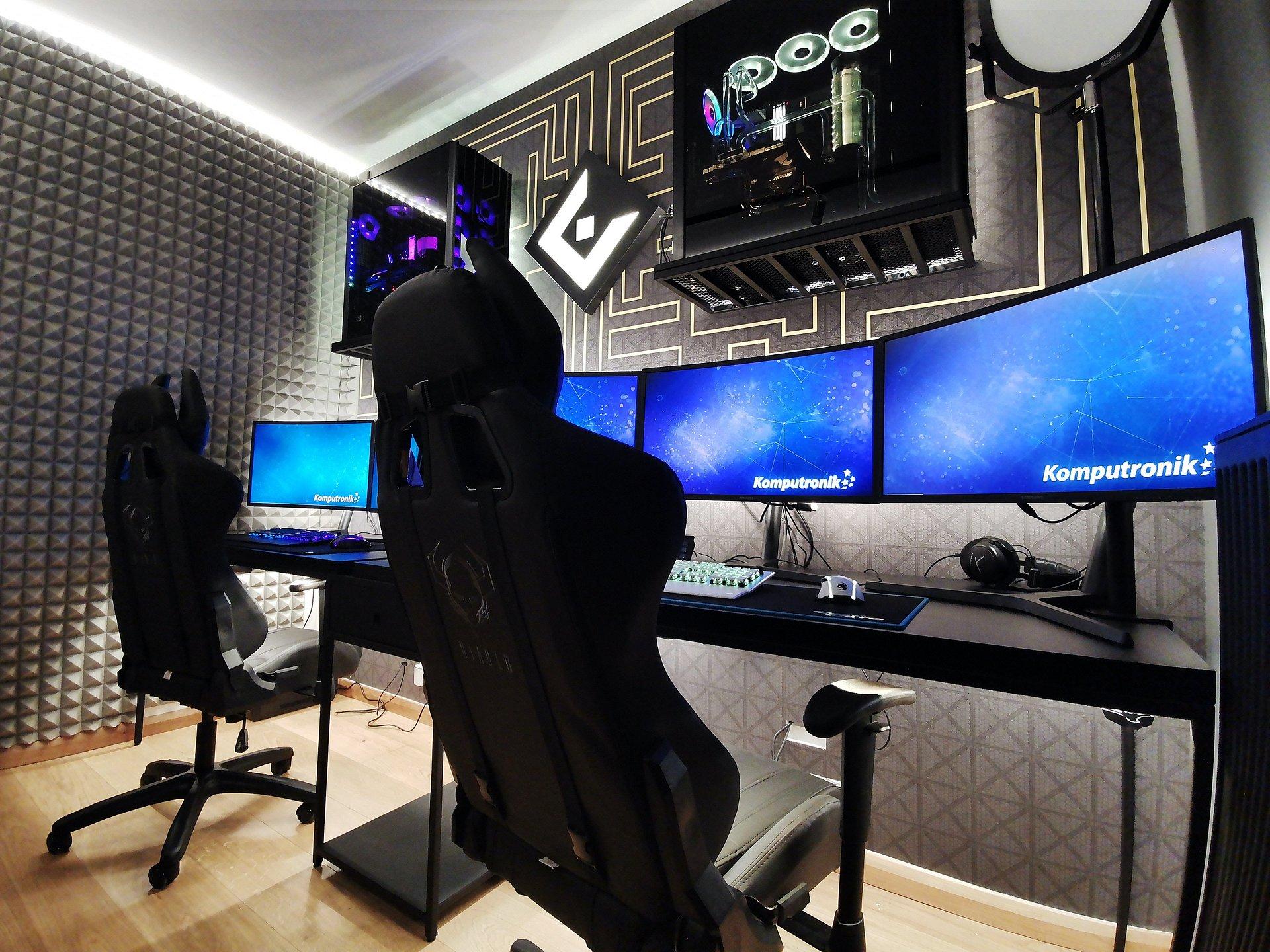 Komputronik Gaming angażuje się w walkę z koronawirusem!