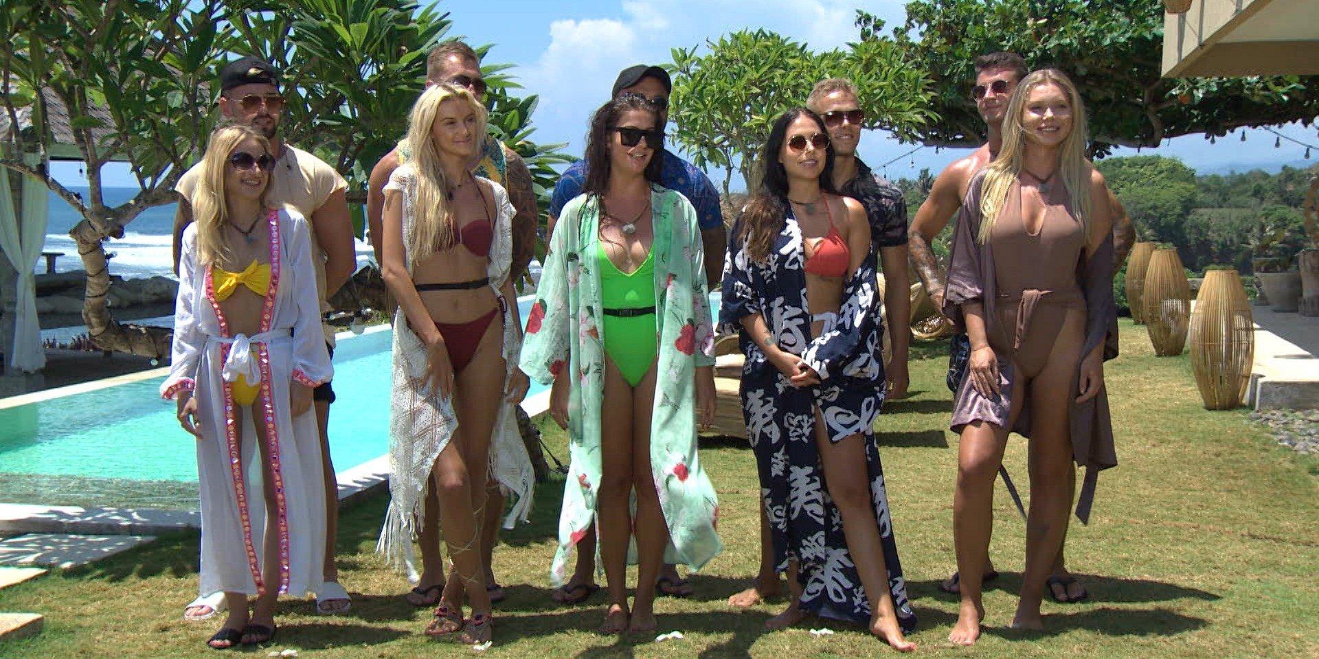 Hotel Paradise - jedna decyzja, a tak wiele konsekwencji! (zapowiedź odcinka 17)