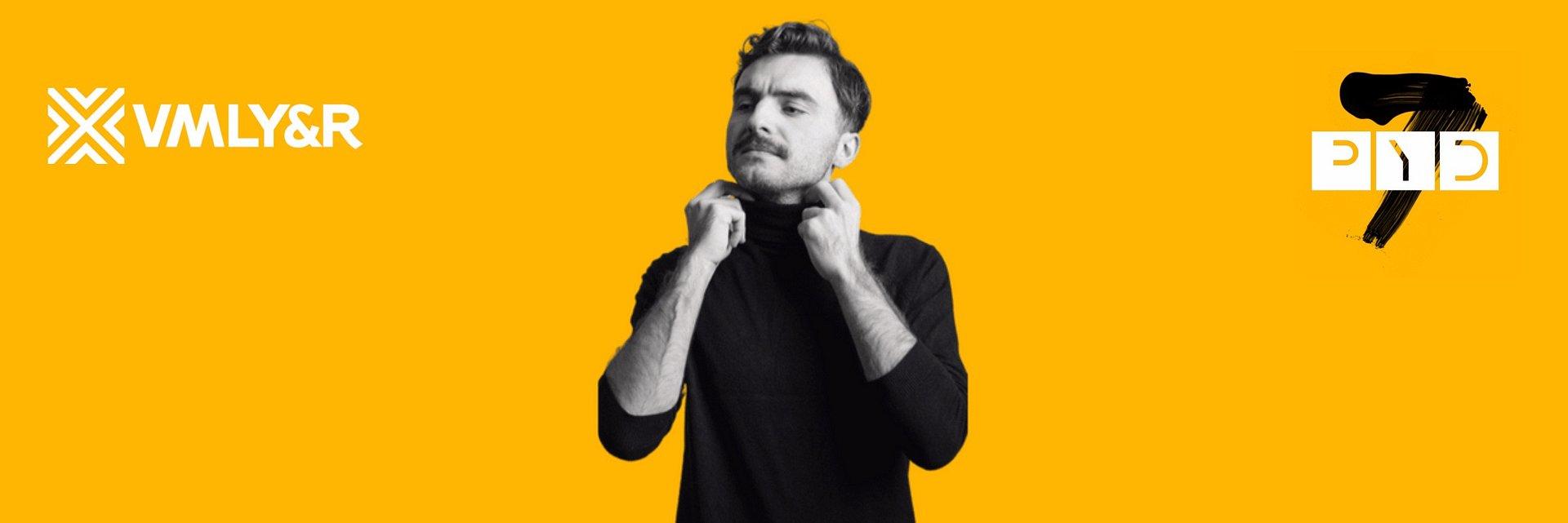 Filip Śliwa półfinalistą Papaya Young Directors