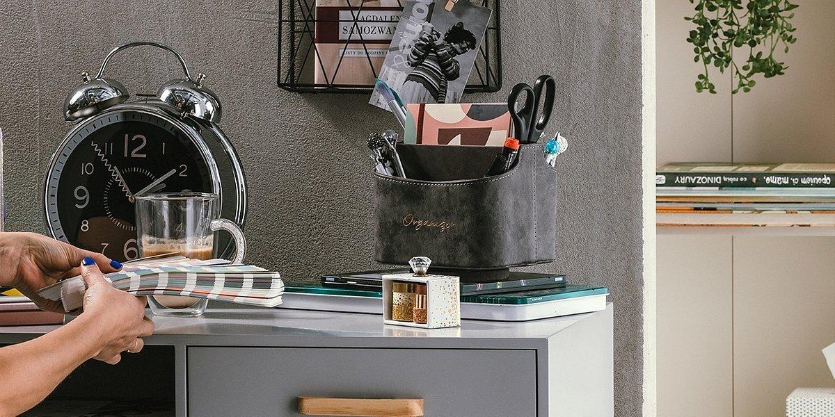 Home office – jak urządzić domowy kąt do pracy?