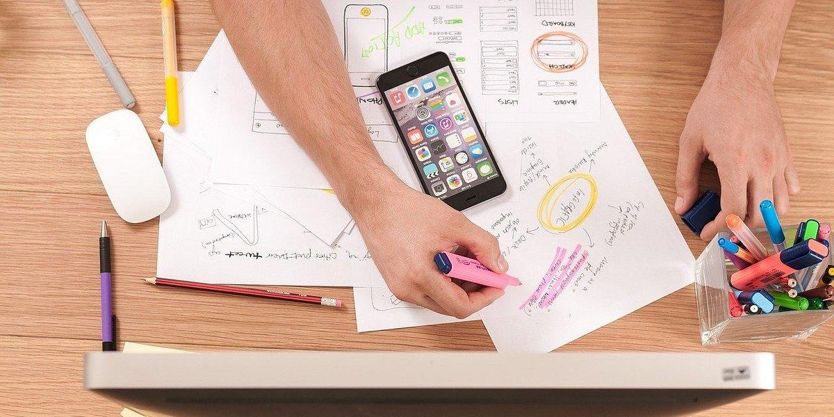 10 trendów w webdesignie