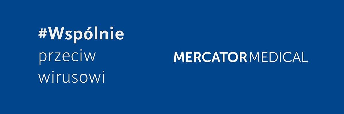 Mercator Medical wspiera polską Policję w walce z koronawirusem