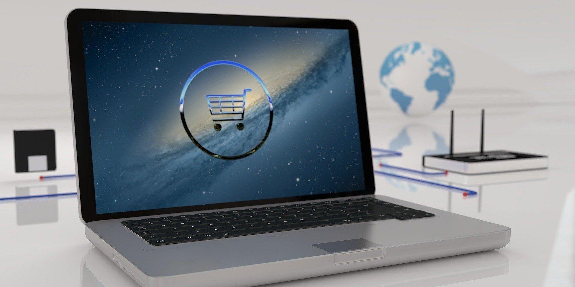 Koronawirus sprowadza handel do sieci – na co należy zwrócić uwagę prowadząc stronę z e-commerce?