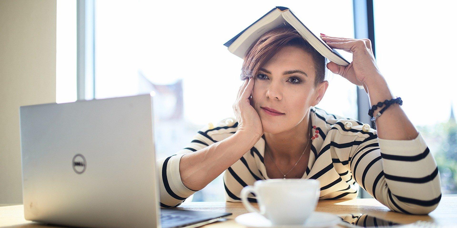 Studenci WSB pierwsi w trójmieście studiują online