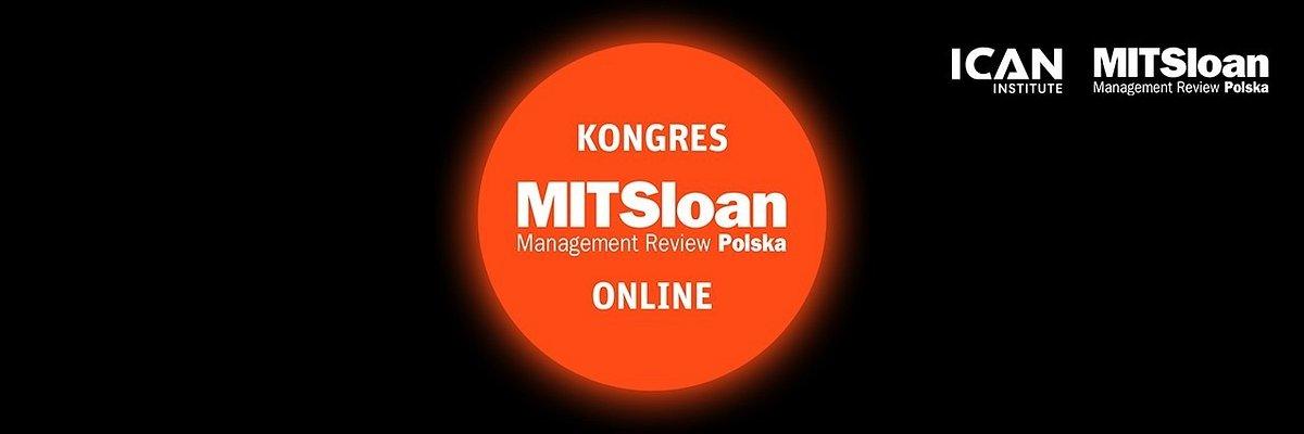 Pandemia i kryzys gospodarczy głównymi tematami odmienionego kongresu MIT Sloan Management Review Polska