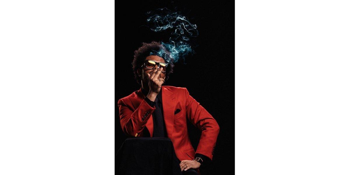 """Nowa płyta The Weeknd """"After Hours"""" dostępna i już pobiła pierwszy rekord!"""