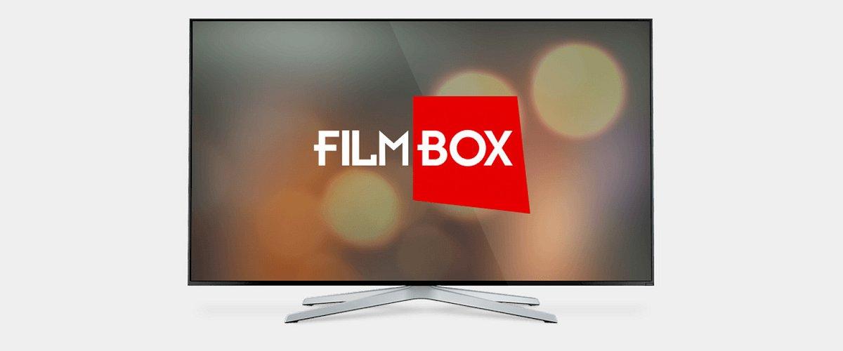 W UPC #dzialamyztroską. Do 5 kwietna odkodowujemy wyjątkowy pakiet kanałów FilmBox.