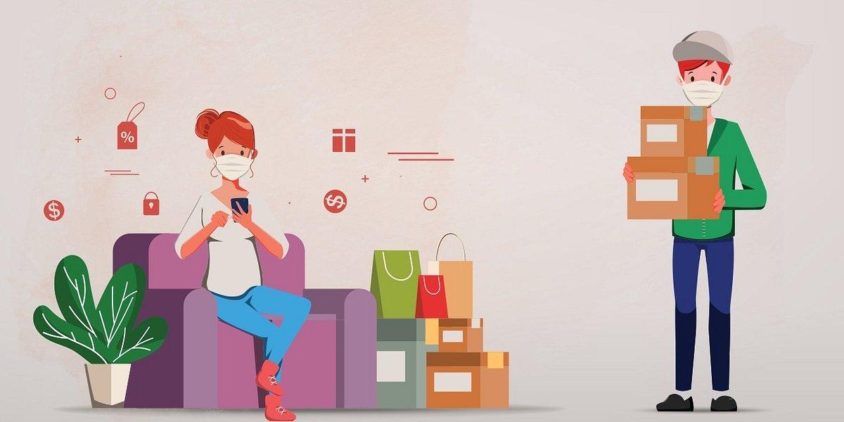 Zagrożenie czy szansa? Wpływ epidemii COVID-19 na rynek e-commerce