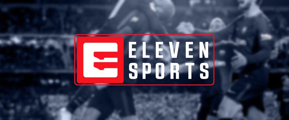 O melhor do futebol mundial é na Eleven Sports