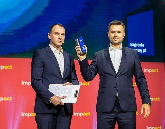 Pierwsza edycja nagród Money.pl dla eobuwie!