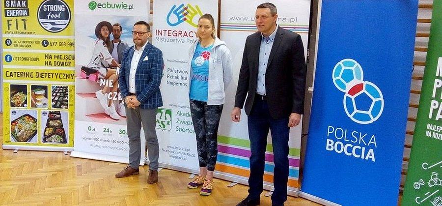 eobuwie.pl wspiera sport osób niepełnosprawnych