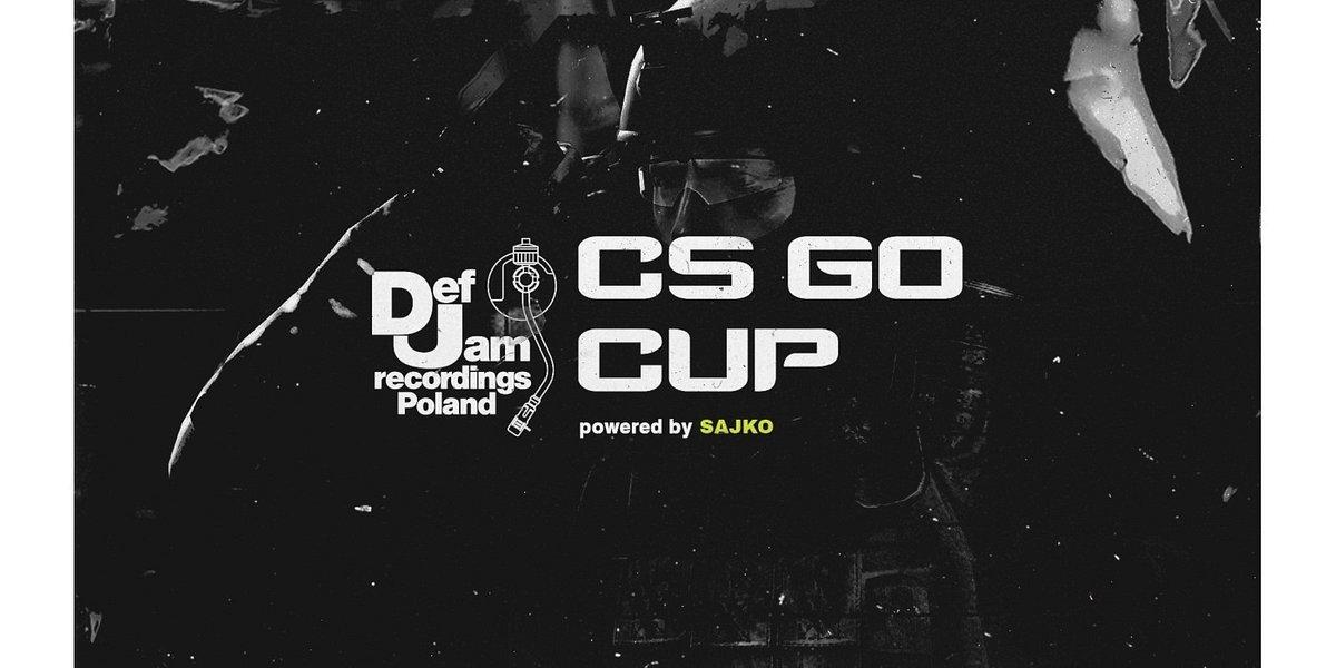 Def Jam CS:GO Cup by SAJKO
