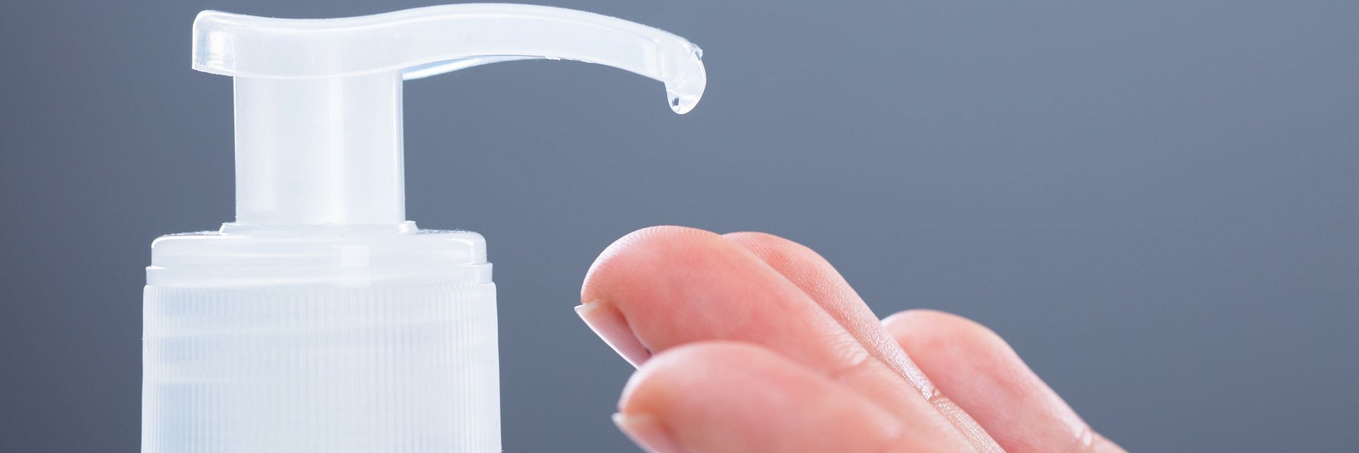 Zielone światło dla środków dezynfekujących na bazie spirytusu konsumpcyjnego 95 procent