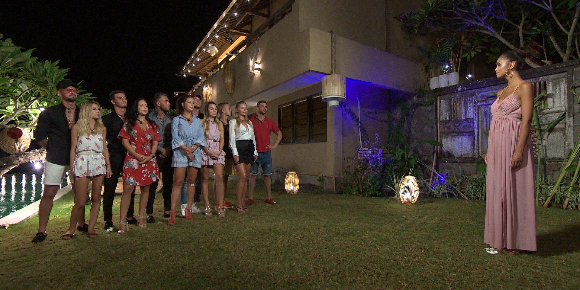 Hotel Paradise - nikomu nie można ufać! (zapowiedź odcinka 22)