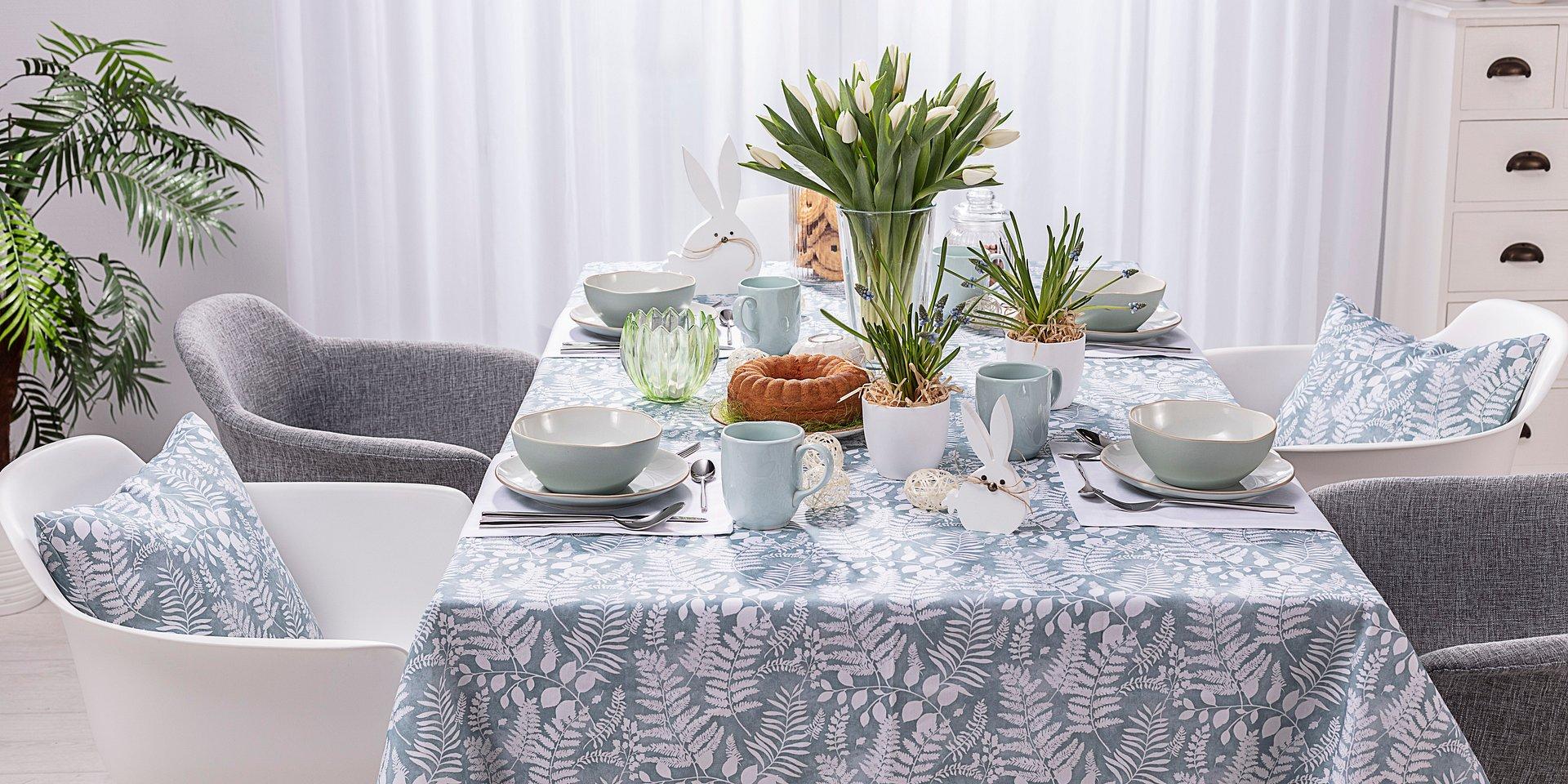 Wielkanoc w stylu slow – najpiękniejsze dekoracje przygotujesz bez wychodzenia z domu!