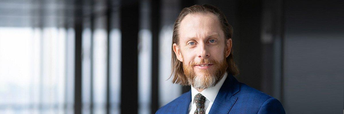 Kamil Tyszkiewicz szefem rynków regionalnych CBRE