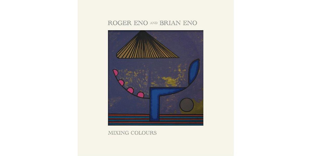 Bracia Roger i Brian Eno nagrali pierwszy wspólny album dla Deutsche Grammophon