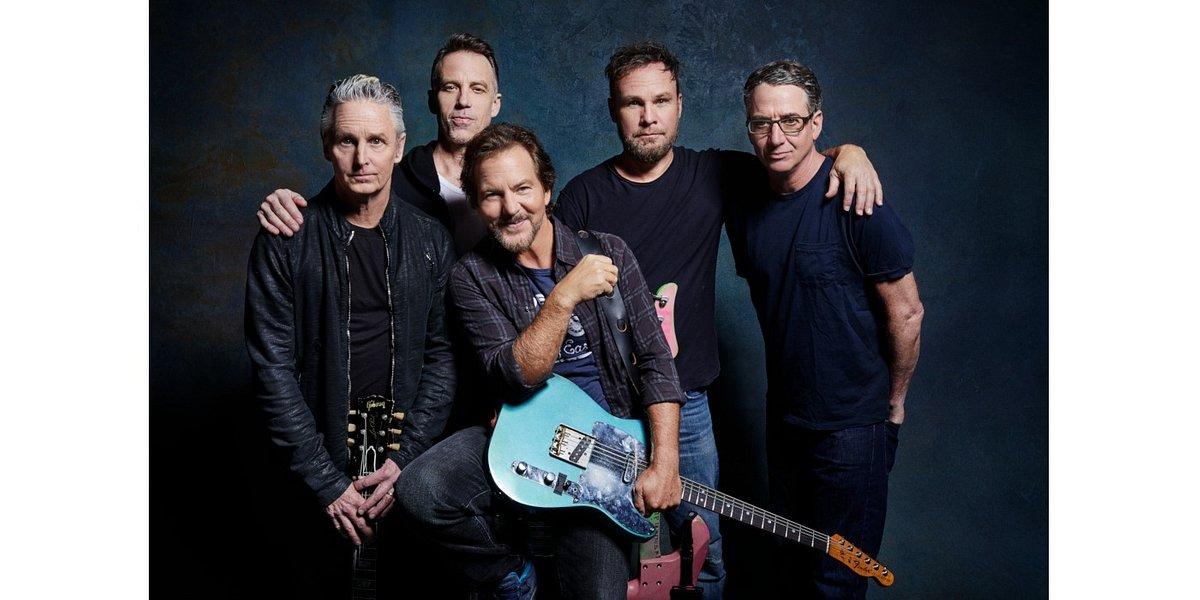 """Pearl Jam udostępnia """"Quick Escape"""" dwa dni przed premierą """"Gigaton"""""""