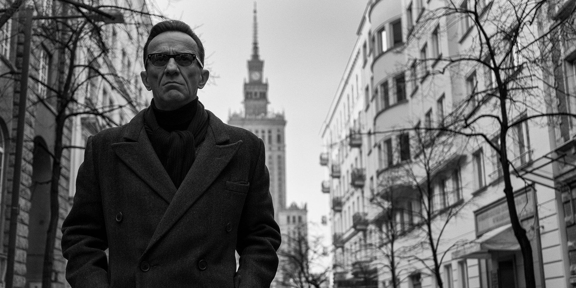 """""""Pan T."""" - premiera prosto z kina już w piątek 27 marca w usłudze PREMIERY VOD+ platformy CANAL+."""