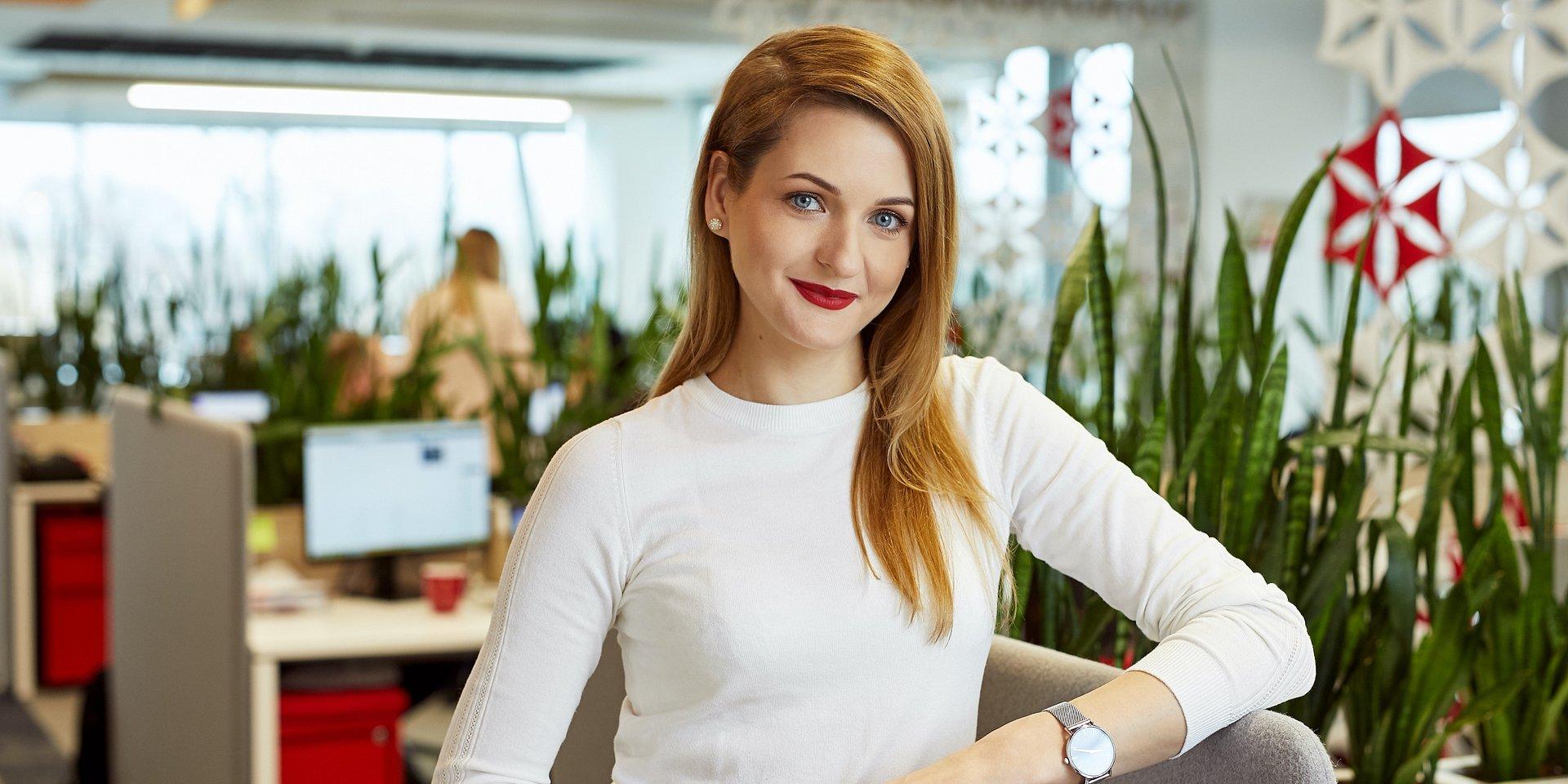 Magdalena Radomska