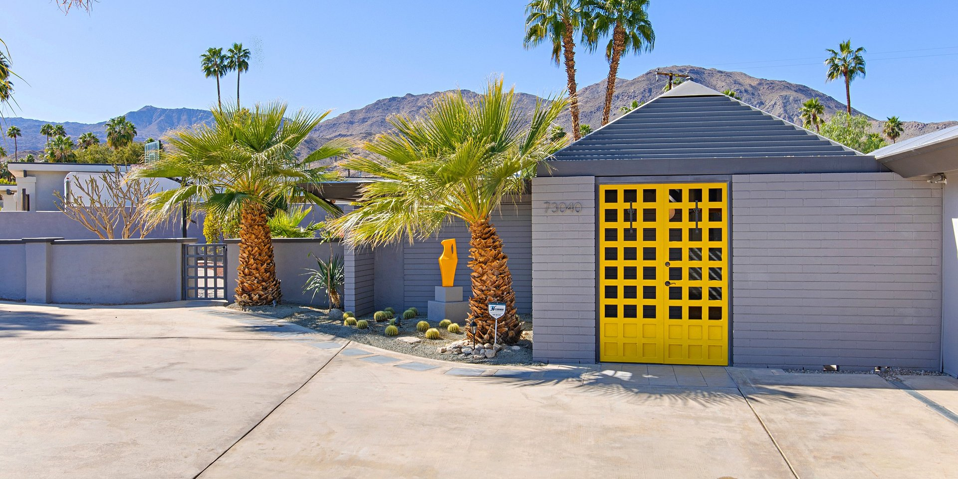Coldwell Banker Realty Lists a Palm Desert Property for $1.14 Million