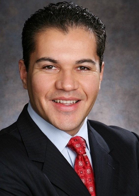 Manuel Lara Affiliates with the Irvine Office of Coldwell Banker Realty