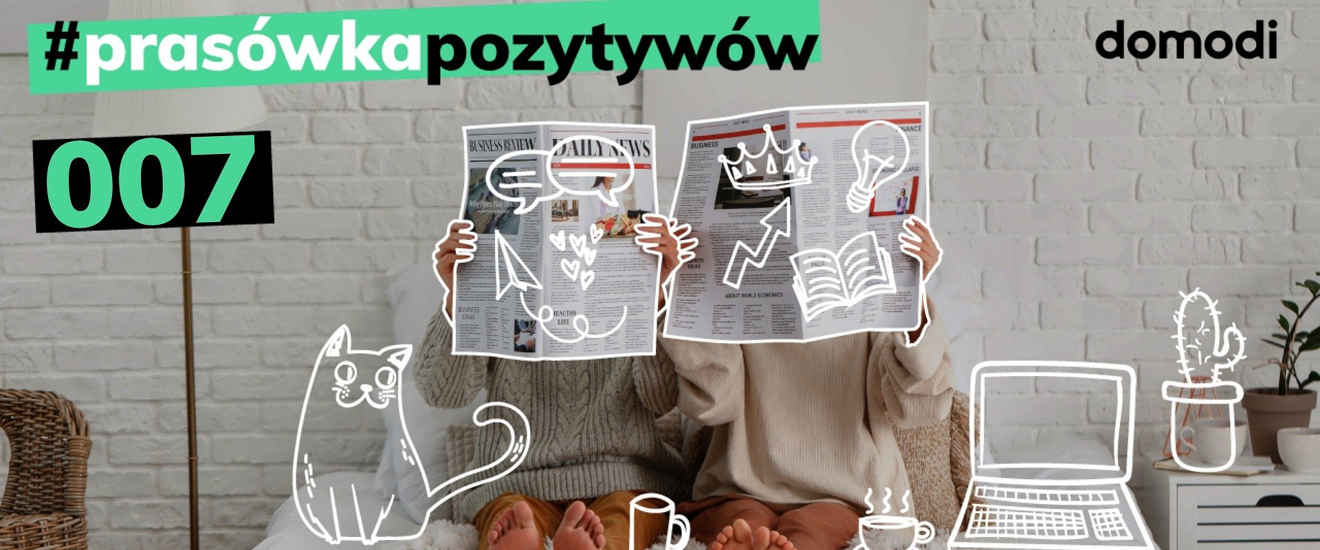 #prasówkapozytywów vol.7
