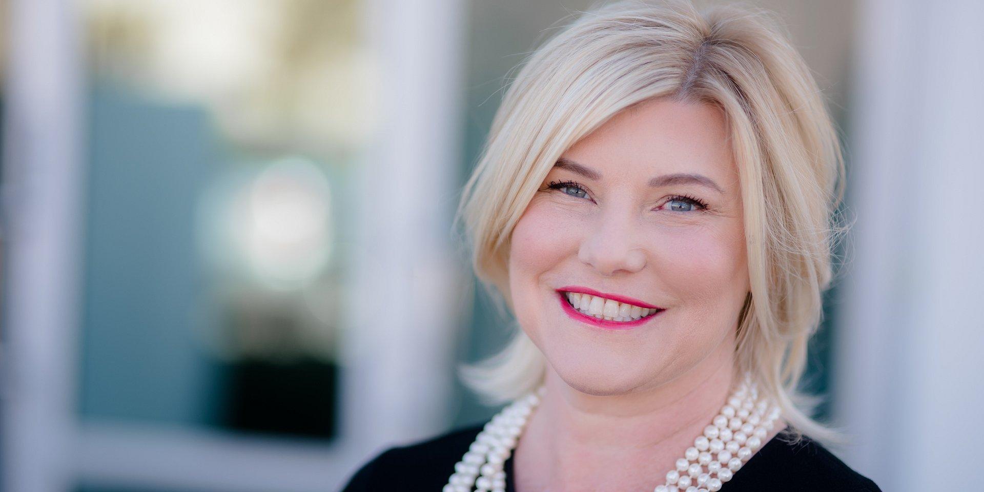 Susan Piazza Named to Board of Directors for Rancho Santa Margarita Chamber of Commerce