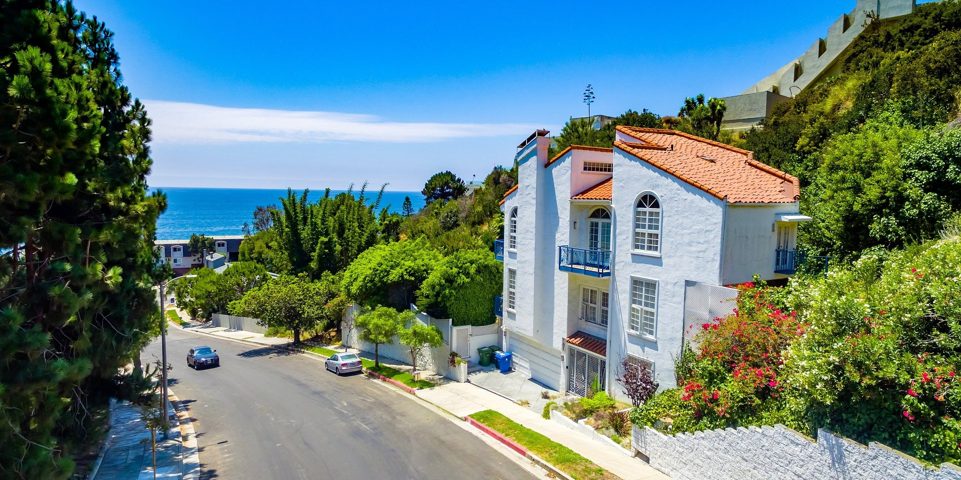 Coldwell Banker Realty Lists a Pacific Palisades Property for $5.5 Million