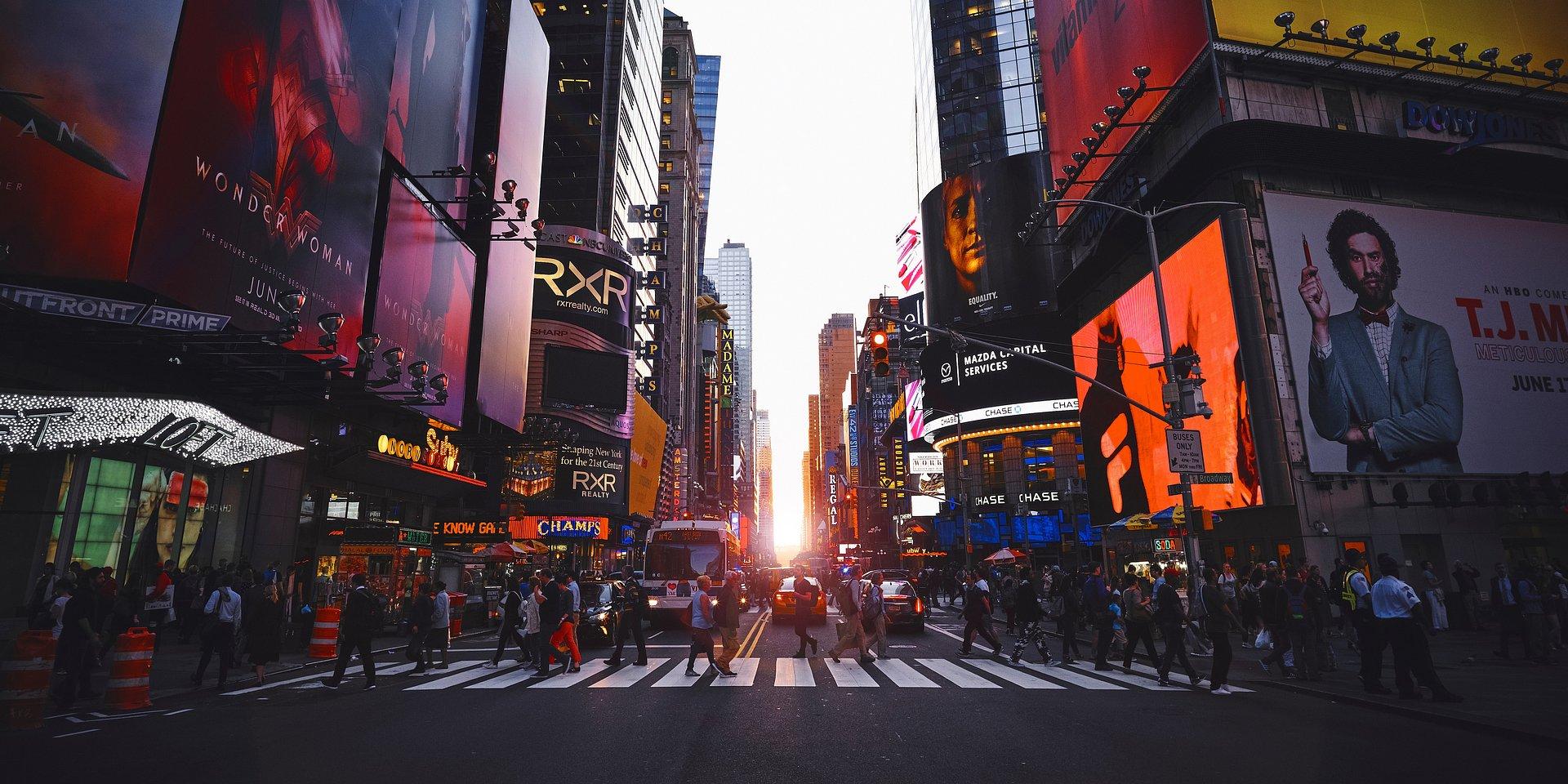 BBDO NY jedną z najbardziej innowacyjnych firm w prestiżowym zestawieniu Fast Company