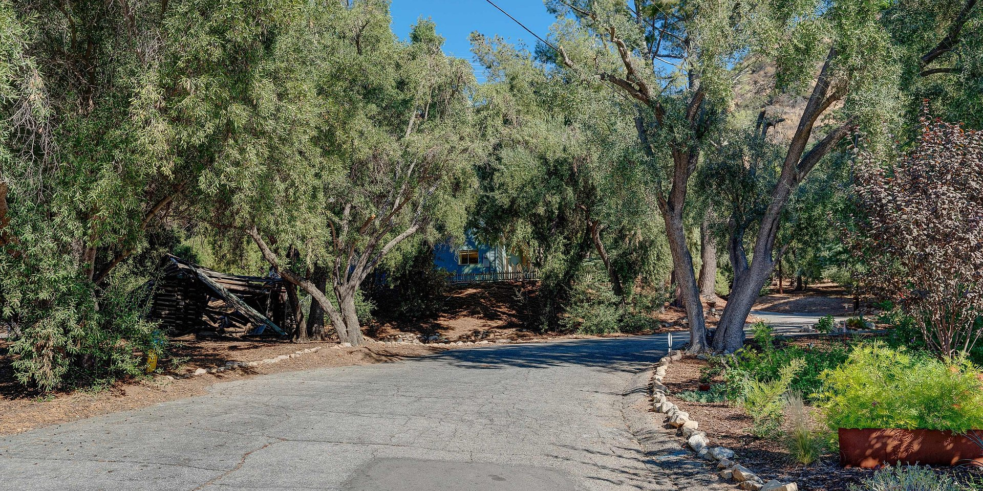 Coldwell Banker Realty Lists an Altadena Property Formerly Part of Camp Huntington for $2.7 Million